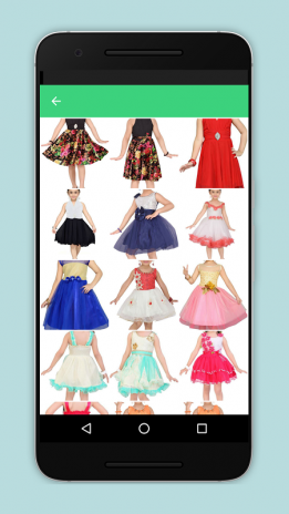 d457669db27c Sweet Baby Skirt Design 2017 1 Download APK for Android - Aptoide