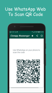 Clonapp Messenger screenshot 5