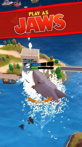 JAWS.io screenshot 6