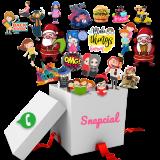 Stickers For WhatsApp - STICKER MAKER Icon