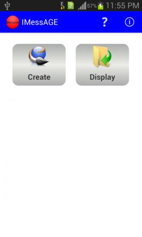 Stegano IMessAGE 1 1 APK دانلود برای اندروید - Aptoide