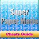 Super Paper Mario Cheats  FREE