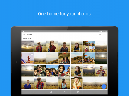 Google Photos screenshot 14