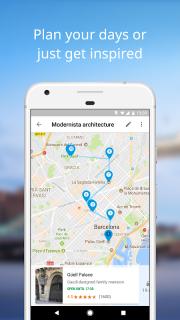 Google Trips - Travel Planner screenshot 4