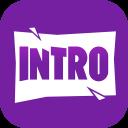 Fort Intro Maker para YouTube - intro de Fortnite
