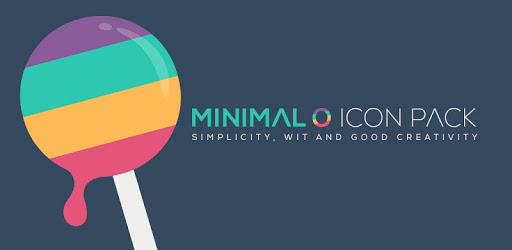 Minimal O - Icon Pack 2 8 Download APK for Android - Aptoide
