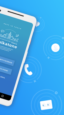 Talkatone: Free Texts, Calls & Phone Number 6 3 6 Download APK for