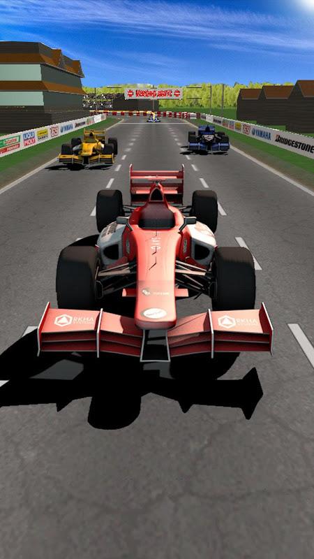 Real Xtreme Car Racer 2019: Free Racing Car Games screenshot 1