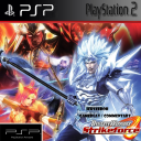 Dynasty Warriors : Strikeforce PSP