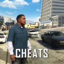Grand City Theft Autos Cheats guide