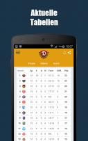 fussball ergebnisse app android