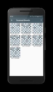 Chessify - Tata Steel Live, Scan, Analyze. screenshot 7