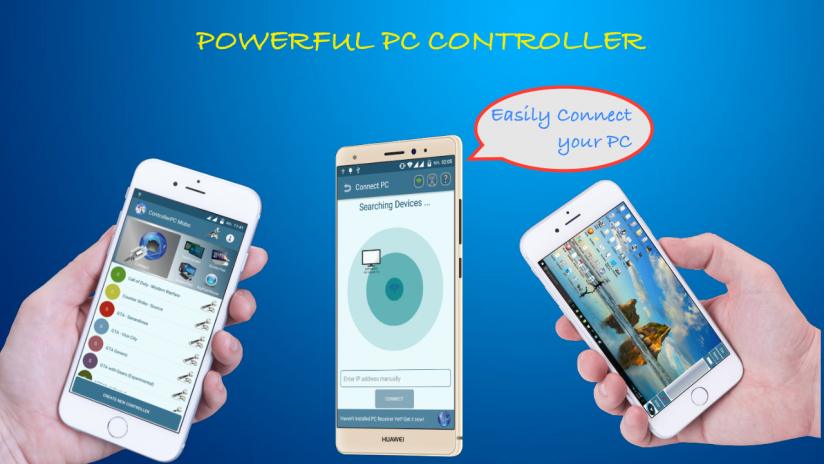 Controller - PC Remote & Gamepad 3 1 4 Download APK for Android