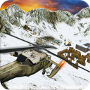 直升机武装直升机战争 - 3D空战