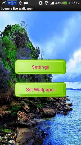 Download 4400 Wallpaper Pemandangan For Android HD Gratid
