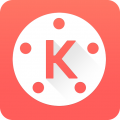 kinemaster pro video editor icon