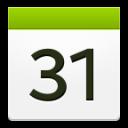 Calendar Storage