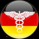 قاموس طبي الماني عربي بدون انترنت