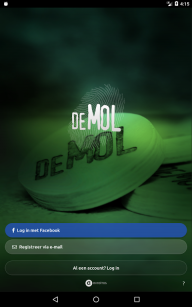 Wie is de Mol? screenshot 9