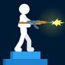Mr Gun: Stickman Icon