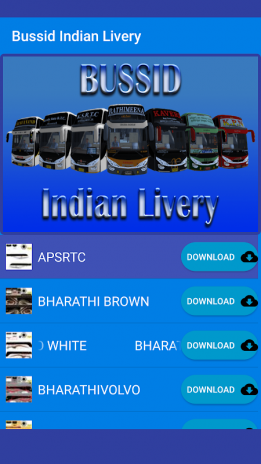 Bussid Indian Livery 4 Download APK for Android - Aptoide