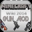GUNS MOD FOR MINECRAFT 2014