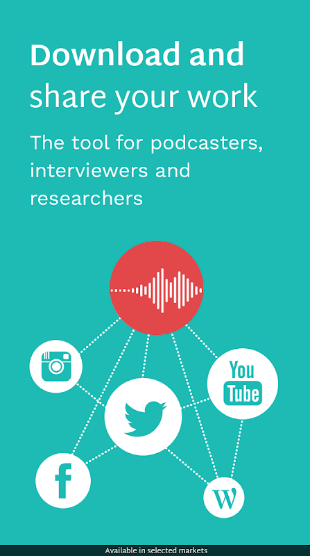 Audio Recorder screenshot 6
