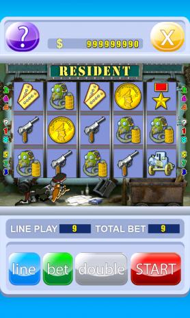 Игровой автомат медведь (sweet life 2)
