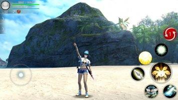 AVABEL ONLINE [Action MMORPG] Screen