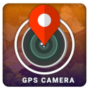 GPS Camera - Location on Photos