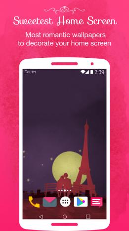 Romantic Cute Love Wallpaper 2 0 Download Apk For Android Aptoide