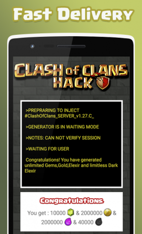 Clash of Clans Cheats - Prank 1 0 Download APK for Android