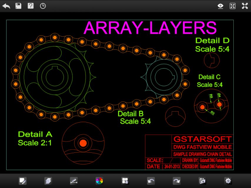 DWG FastView-CAD Viewer | Download APK for Android - Aptoide