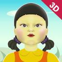 Squid Game - Challenge Online 3D