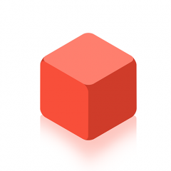 Biểu tượng 1010 block puzzle game