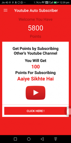 youtube auto subscriber 10 download apk for android aptoide
