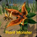 Plant Monster Simulator