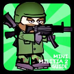 Freeguide For Mini Militia 2 10 загрузить Apk для Android Aptoide
