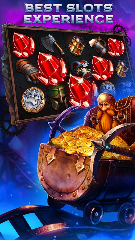 Scatter Slots - Free Casino Slot Machines Online screenshot 2