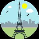 Monuments of Paris