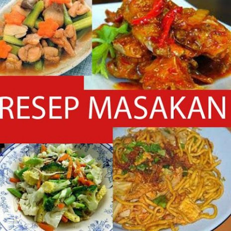 Resep Masakan Indonesia Screenshot