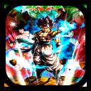 Wallpapers San Goku