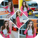 Photo Collage Maker Editor PicGrid Snappy Stickers