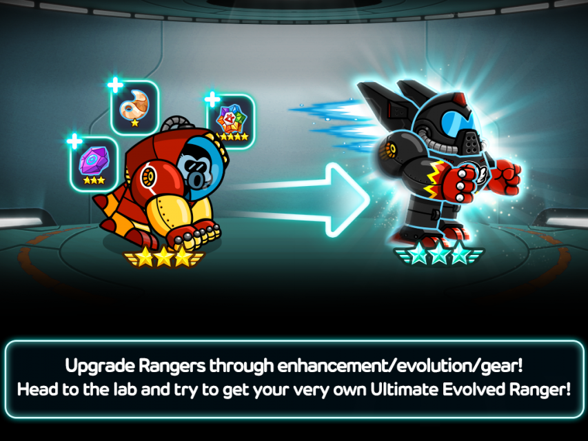 LINE Rangers | Download APK for Android - Aptoide