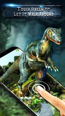 3D Jurassic Dinosaur In The Park Live Wallpaper 2 1 0 2100 Download