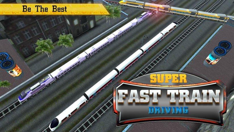Train Driver 2018 - Train Sim 1 2 ดาวน์โหลด APKสำหรับแอนดรอย