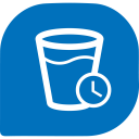 Water Drink Reminder and Alarm