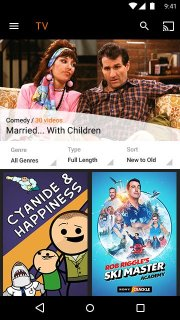 Sony Crackle – Free TV & Movies 6 0 0 Download APK for