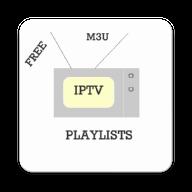 Free IPTV Lists (m3u)