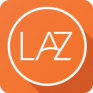 lazada shopping deals icon